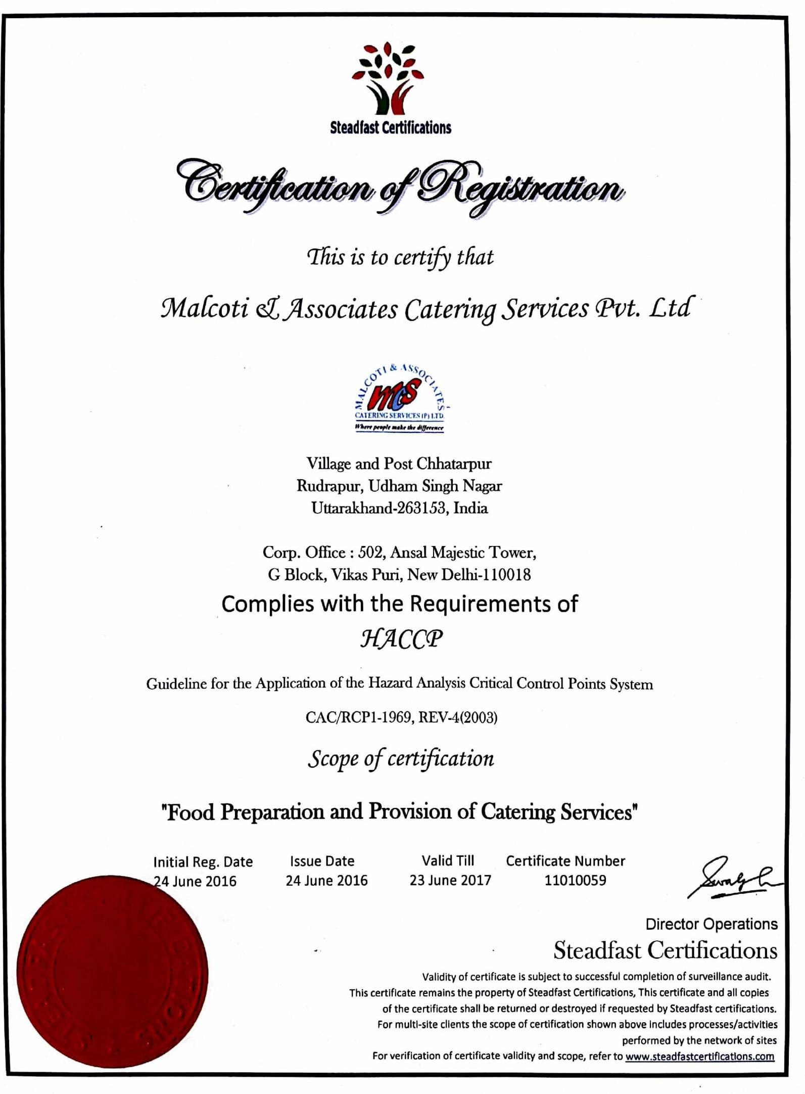 Malcoti And Associates Our Clients